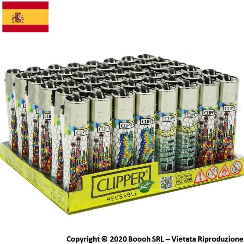 Clipper SUPER OFFERTA 45 Pietrine universali per accendini