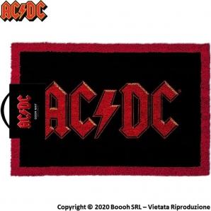 ZERBINO AC/DC ORGINALE | IDEA REGALO AMANTI DELLA MUSICA MUSICA ROCK 15,78€