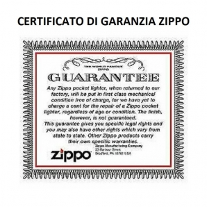 ZIPPO SONS OF ANARCHY SOA COD.49192 - ACCENDINO A BENZINA E ANTIVENTO | IDEA REGALO FUMATORE 73,84€