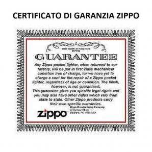 ZIPPO FLAME CANNABIS LEAF DESIGN PREMIUM DESIGN COD.49534 - ACCENDINO A BENZINA E ANTIVENTO | IDEA REGALO FUMATORE 65,70€