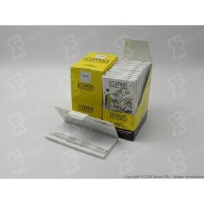 CLIPPER CARTINE+FILTRI PREMIUM ART OF SOOL - BOX DA 12 LIBRETTI 18,99€