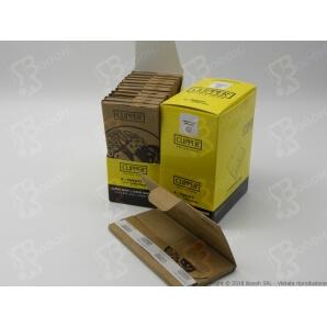CLIPPER CARTINE PREMIUM PURE TREE LIFE - 4 LIBRETTI 9,95€