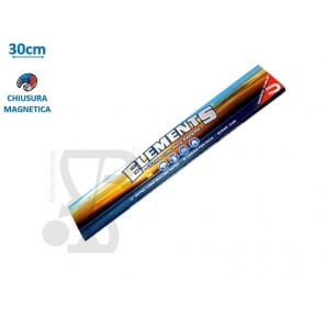CARTINE ELEMENTS 12 POLLICI (INCH) - 1 LIBRETTO CHIUSO ERMETICAMENTE 2,69 €