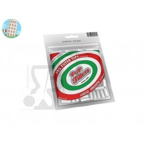 POP FILTERS FILTRI BAG LISCI 6mm SLIM IN SPUGNA - 1 BUSTINA DA 120 FILTRINI 0,45€