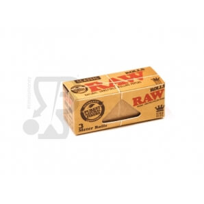 Libretti Sfusi RAW CARTINE ROLLS - 1 ROTOLO 1,19€