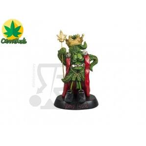 CANNABUDS STATUETTA KING BUD - RE FOGLIA MARIJUANA 9,99€