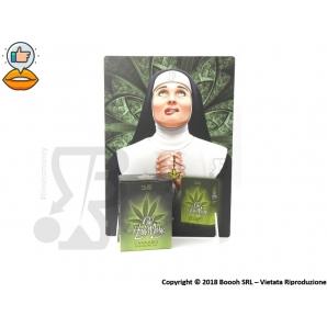 OH! HOLY MARY - OLIO MASSAGGI AROMA CANNABIS LUNGA DURATA - 1 FLACONCINO DA 6 ml 16,99€