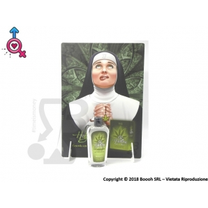 OH! HOLY MARY - GEL MASSAGGI ADULTI AROMA CANNABIS LUNGA DURATA - 1 FLACONCINO DA 100 ml 15,99 €