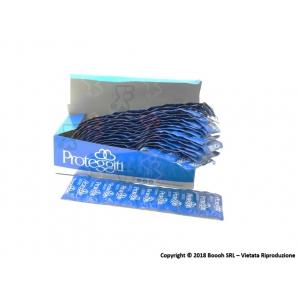PROTEGGITI PROFILATTICI NATURE CLASSICO - BOX DA 144 PRESERVATIVI 13,89€