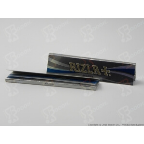 RIZLA CARTINE MICRON LUNGHE KING SIZE SLIM - 1 LIBRETTO DA 32 CARTINE 0,69 €