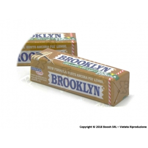 BROOKLYN LIQUIRIZIA CHEWING GUM - 1 STICK 0,69 €