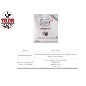 10 CAPSULE GATTOPARDO ORZO - BEVANDA | COMPATIBILI CON SISTEMI NESPRESSO 2,49€