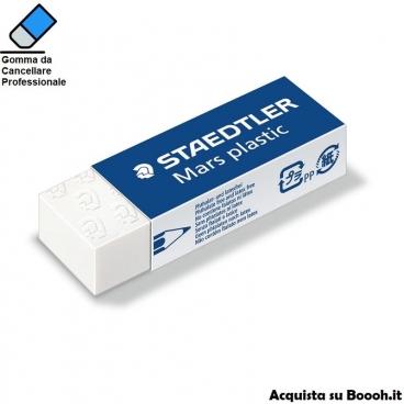 STAEDTLER MARS PLASTIC 426 - GOMMA DA CANCELLARE | SFUSE O CONFEZIONE COMPLETA