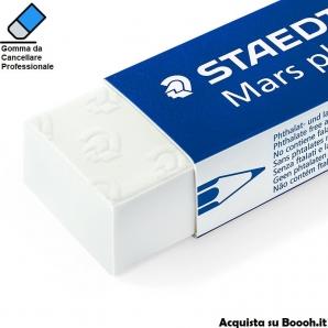 STAEDTLER MARS PLASTIC 426 - GOMMA DA CANCELLARE | SFUSE O CONFEZIONE COMPLETA 1,08€