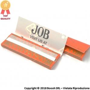 JOB CARTINE CORTE SINGOLE - 1 LIBRETTO 0,24€