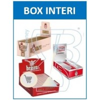 Rex Bravo Cartine Vendita di Box Interi  | Sconti su Boooh.it