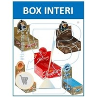 Smoking Cartine Corte e Lunghe Vendita Box Interi| Sconti in Boooh.it