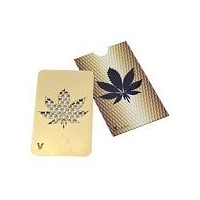Grinder Card Formato Tessera , Diversi Colori e Modelli | Boooh.it