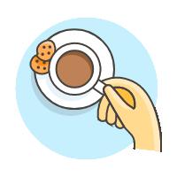 CAFFE' E TISANE