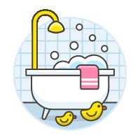 Articoli per la Cura e l'Igiene del Corpo | Uomo, Donna e Baby