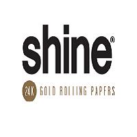 Shine Cartine d'Oro 24K Ks e Coni di Lusso | Sconti su Boooh.it