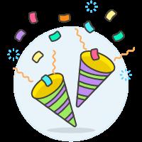 Accessori per Feste e Party : Cappellini,Ghirlande,Candeline | Sconti