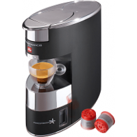 Capsule Caffè Illy Iperespresso - Originali e Compatibili | Boooh.it