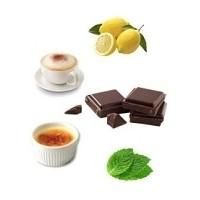Bevande Aromatizzate - Capsule Compatibili Uno System