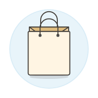 Buste di Plastica e Carta - Materiale Imballaggio | Sconti Boooh.it