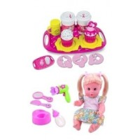 Giocattoli Bambina - Giochi per Bimba | Sconti su Boooh.it