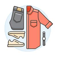 Abbigliamento e Accessori per donna, uomo e bambino