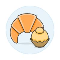 Biscotti e Croissant