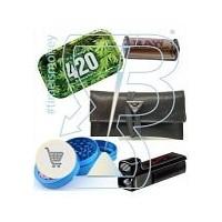 Accessori e Articoli per Fumatori RYO e MYO - Boooh.it