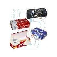 Vendita Tubetti per Sigarette Vuote da Riempire | Sconti su Boooh.it