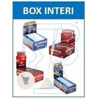 Elements Cartine Corte e Lunghe : Vendita a Box | Sconti su Boooh.it
