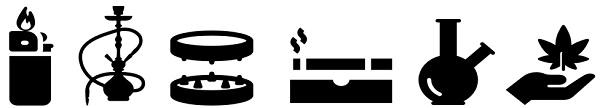 Prodotti e Accessori per Fumatori e da Tabaccheria, Ingrosso e Dettaglio su Boooh.it