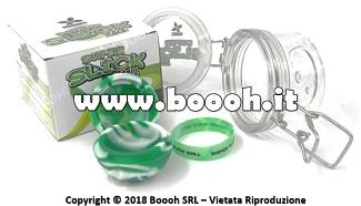 BUDDY SLICK BALL LA PALLINA DEI TUOI SOGNI - 1 PEZZO in vendita su Boooh.it footer