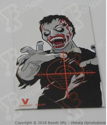 Immagine di proprietà della Boooh Srl. Grinder Card Zombie in vendita su Boooh.it 6