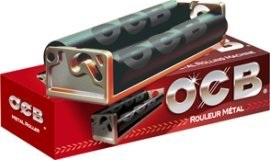 Rollatore in metallo della Ocb su Boooh.it