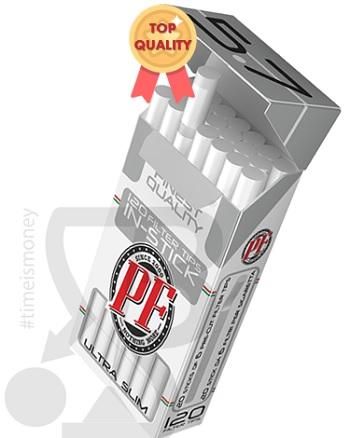 Filtri Ultra Slim5,7mm Pop Filters in vendita su Boooh.it