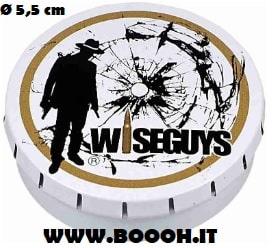 Scatoletta-Wiseguys-Click-Clack