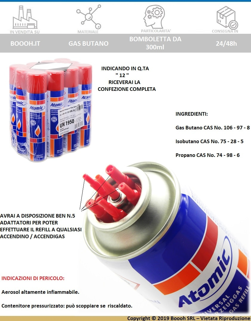 """""""bomboletta-gas-butano-refill-300ml-atomic-accessorio-accendini-BANNER-min''/"""