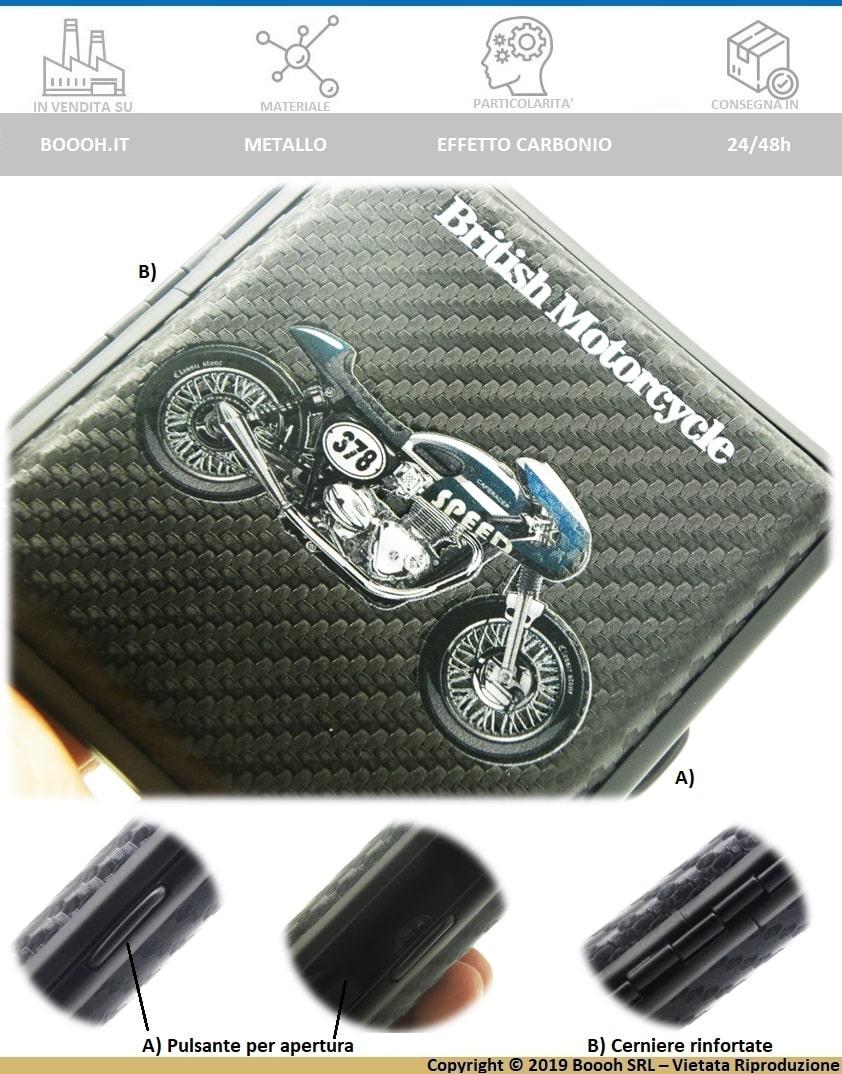 porta-sigarette-astuccio-metallo-british-motorcycle-n348-superficie-effetto-carbonio-idea-regalo-fumatore-banner