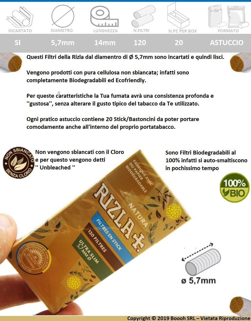 filtri-ultra-slim-rizla-natura-biodegradabili-eco-ecofriendly-ecologici-confezione-20-astucci-banner-descrizione
