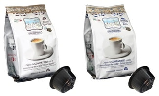 Capsule Compatibili Nescafè Dolce Gusto by To.Da Gattopardo in vendita su Boooh.it 1