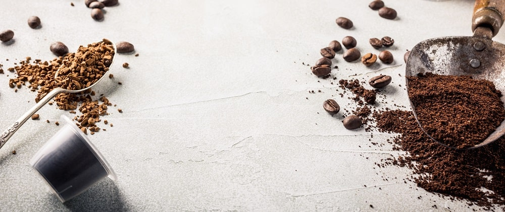 Cialde-Capsule-Caffè