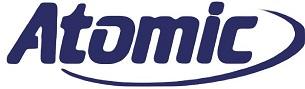 Logo Icona Atomic Articoli per Fumatori su Boooh.it