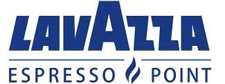 Logo Caffè Lavazza Espresso Poin su Boooh-it Ecommerce Tricolore