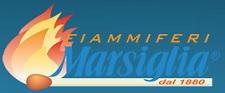 Logo Fiammiferi Marsiglia prodotti da Sirfa e in vendita su Boooh.it 1