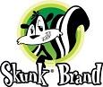 Logo Icona Skunk Brand Cartine Aromatizzate su Boooh.it